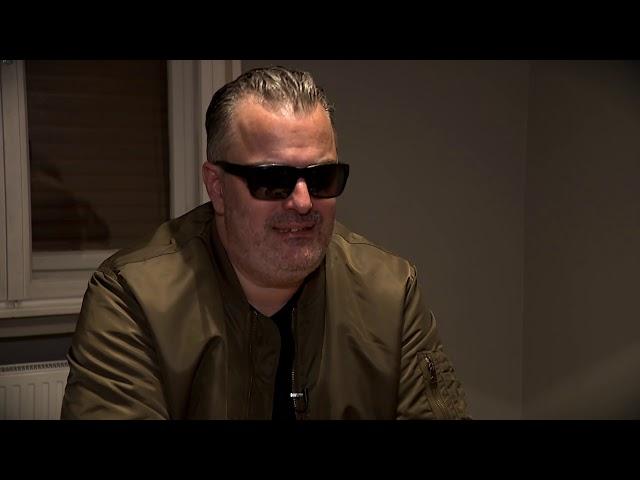 MODUS OPERANDI-Im Fadenkreuz der Profilerin - Peter K. Laskaris - LAUFHAUSKÖNIG? Staffel 1