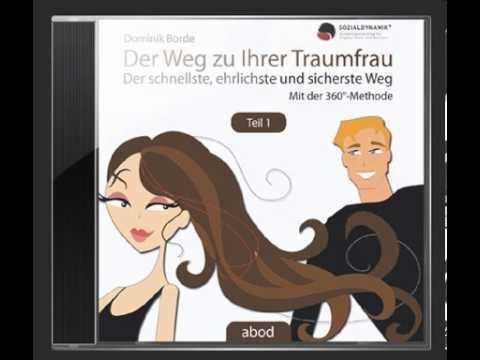 Flirten - Der Weg zur Traumfrau - Hörbuch