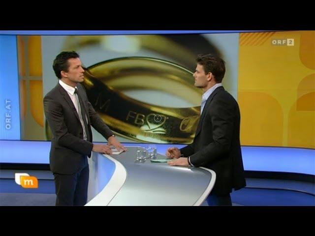 ORF Heute Mittag Thema: Heiratsschwindler
