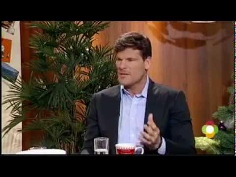 Tipps für Singles - TV Interview mit Beziehungsexperte Dominik Borde