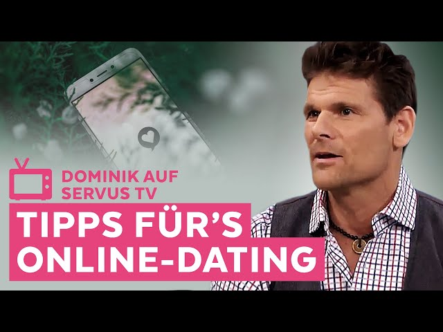 Flirten und Kennenlernen online - Expertentipps